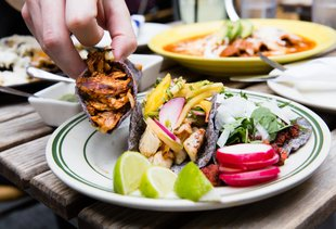 The 16 Best Mexican Spots in NYC