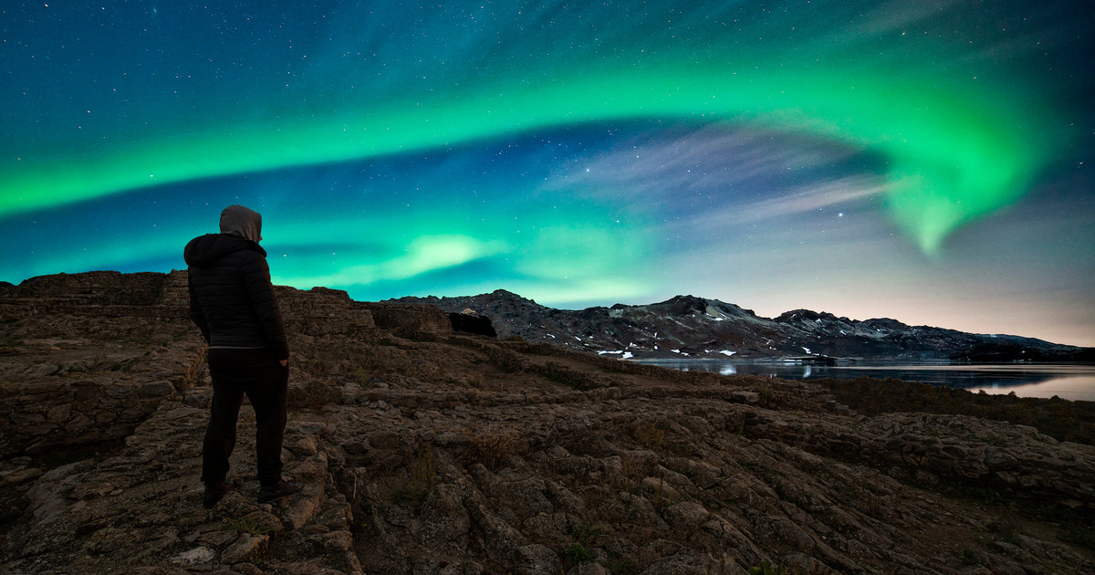 This Airline Will Pay You $4,500/Mo. to Move to Iceland & Travel the World All Summer