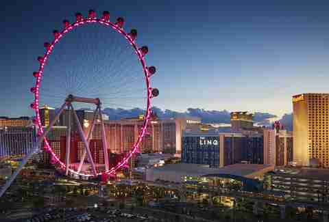 Actually Cool Things To Do In Las Vegas Right Now When Someone