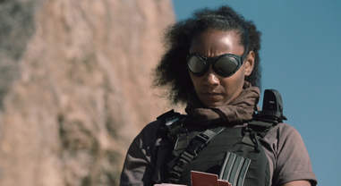betty gabriel westworld