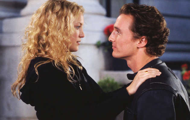 The Best Rom-Coms on Netflix