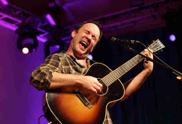 Dave Matthews Band's 17 Best Songs Ever, Ranked