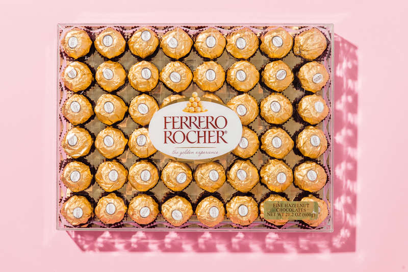 How Ferrero Rocher Chocolates Became A Status Symbol For Immigrants