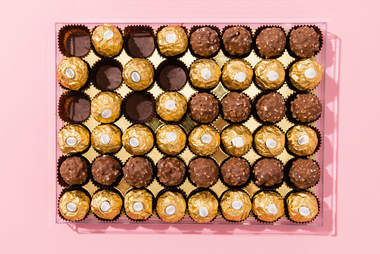 Delicious Ferrero Rocher