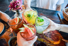 The Best Spots in NYC for Margaritas and Cultural Appropriation This Cinco de Mayo
