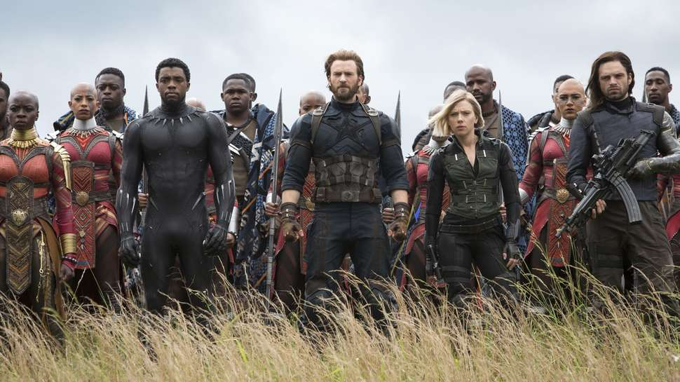 Avengers Infinity War Review: How Marvel Recovered From a