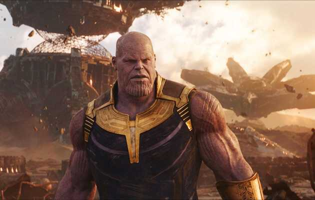 How the Insane Ending of 'Avengers: Infinity War' Sets Up the Sequel