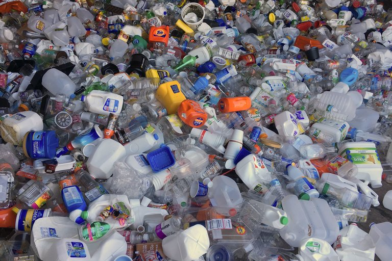 Image result for plastic recycling