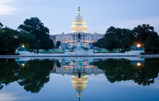 Actually Cool Things to Do When Someone Visits DC
