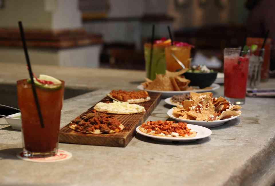 Best Mexican Restaurants in Los Angeles: Top Mexican Food in