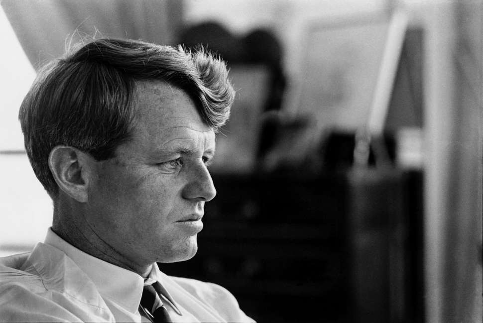 robert f kennedy documentary netflix