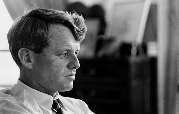 Netflix's Bobby Kennedy Documentary Reveals Stark, Tragic Truths About An American Political Dynasty