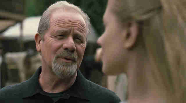 westworld season 2 peter mullan