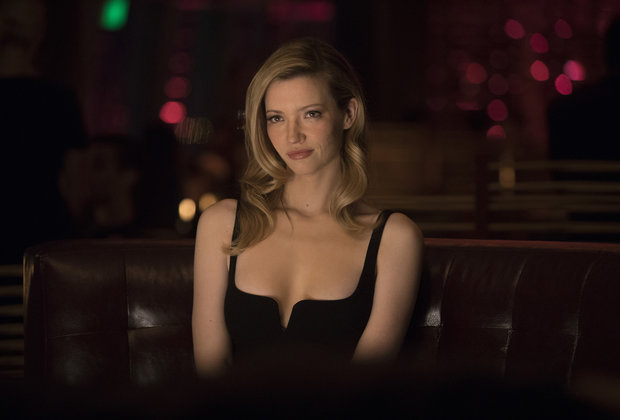 Talulah Riley on That 'Westworld' Robot Party and Her On-Set Bra Battle