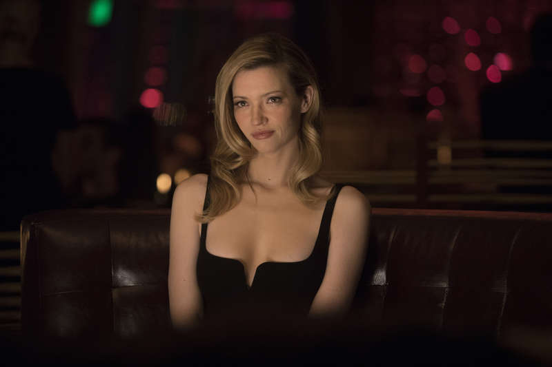 Talulah Riley, Westworld