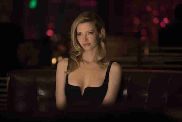 talulah riley, hbo, westworld
