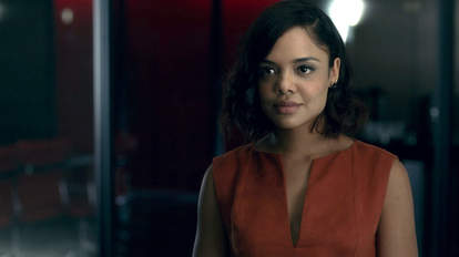 hbo tessa thompson westworld