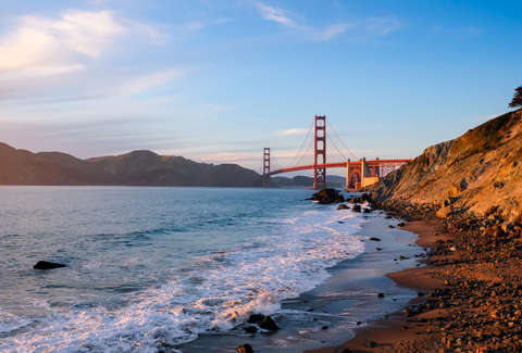 e15c443996 Best San Francisco Beaches: Beautiful Beaches to Visit in the Bay ...