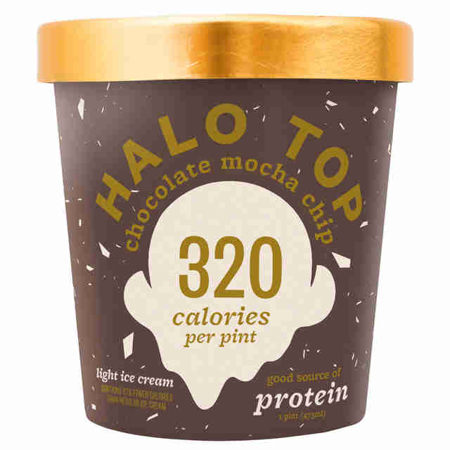 Best Halo Top Flavors Every Ice Cream Flavor Ranked
