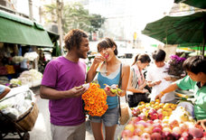 How to Haggle When You're Shopping Abroad -- or Anywhere, Really