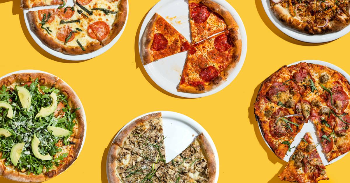 Best California Pizza Kitchen Pizzas Every Cpk Pizza Pie Ranked Thrillist