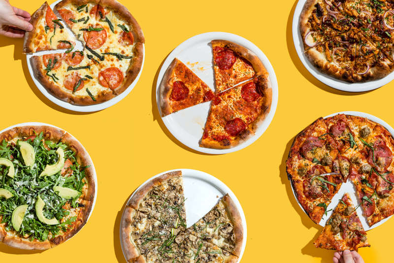 Best California Pizza Kitchen Pizzas