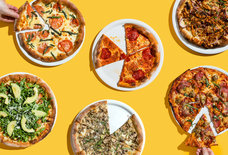 Every California Pizza Kitchen Pizza, Ranked