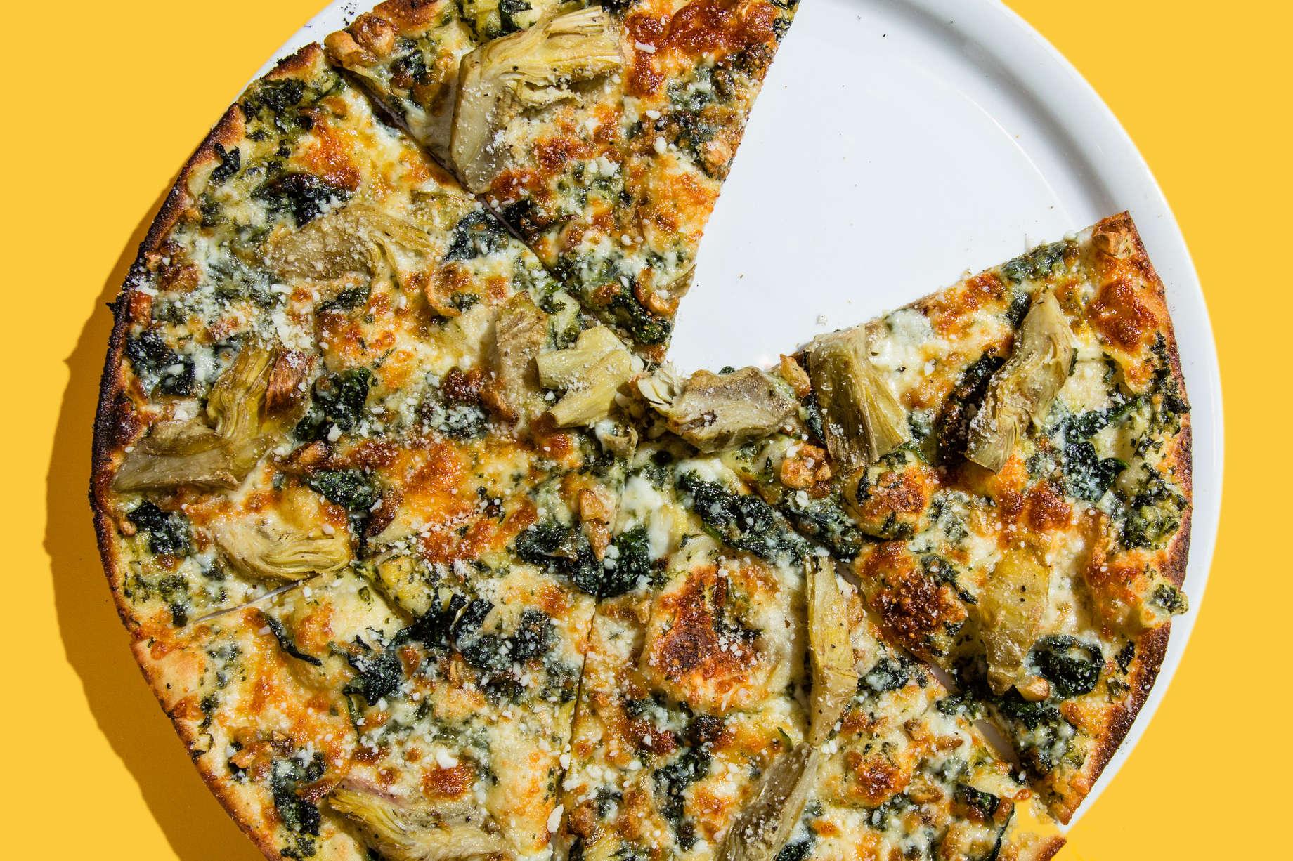 Tremendous Best California Pizza Kitchen Pizzas Every Cpk Pizza Pie Interior Design Ideas Clesiryabchikinfo