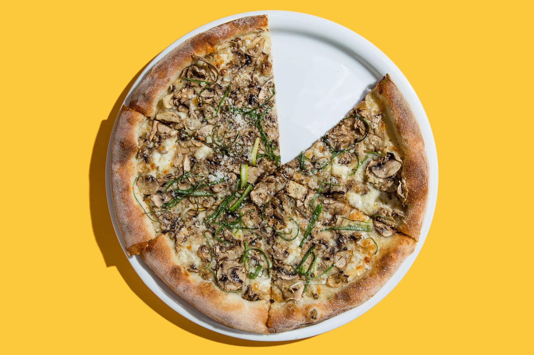 Remarkable Best California Pizza Kitchen Pizzas Every Cpk Pizza Pie Interior Design Ideas Clesiryabchikinfo