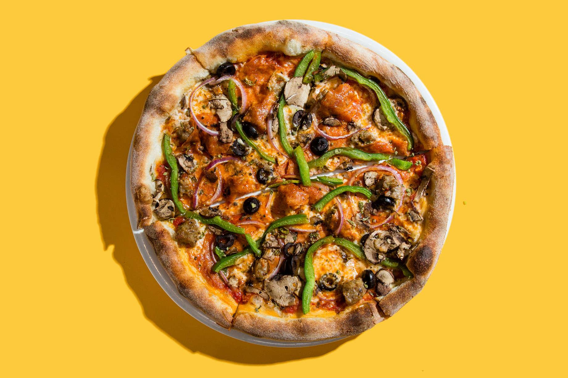 Strange Best California Pizza Kitchen Pizzas Every Cpk Pizza Pie Interior Design Ideas Clesiryabchikinfo