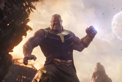 855fd91fb Avengers Disappearing Meme: 'Infinity War' Ending Has Become a Meme ...