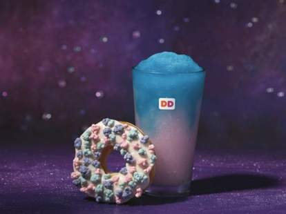 dunkin donuts coolatta cosmic