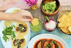 The Very Best Mexican Restaurants in Dallas