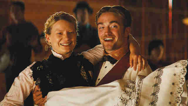 damsel movie