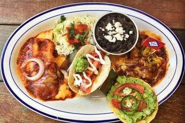 Heights Taco & tamale co.