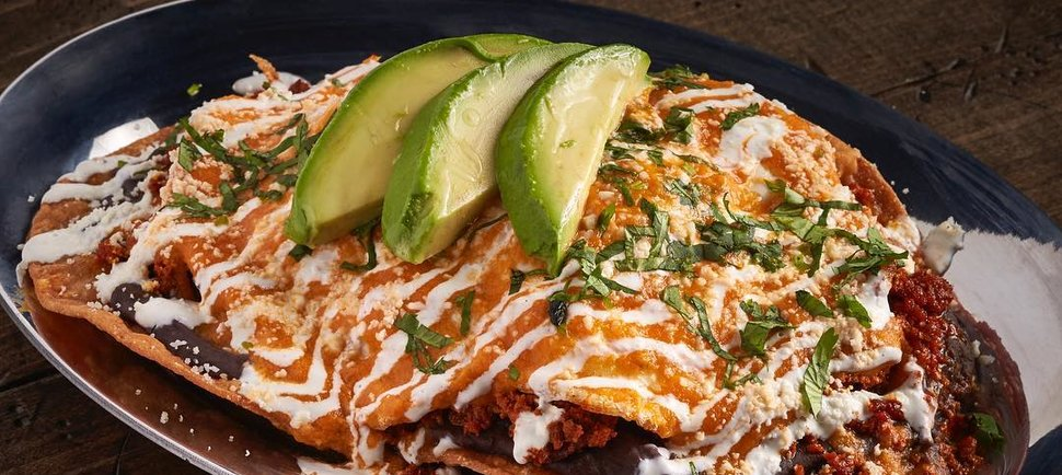 The Very Best Restaurants for Mexican Food in DC