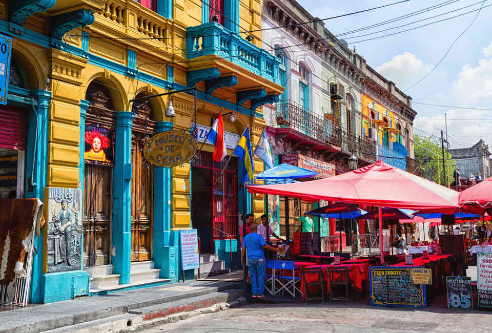 Best Latin American Cities To Visit For Vacation Thrillist