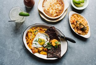The Very Best Mexican Restaurants in Atlanta
