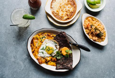 Admirable Best Mexican Restaurants In Atlanta With Mexican Food You Download Free Architecture Designs Embacsunscenecom