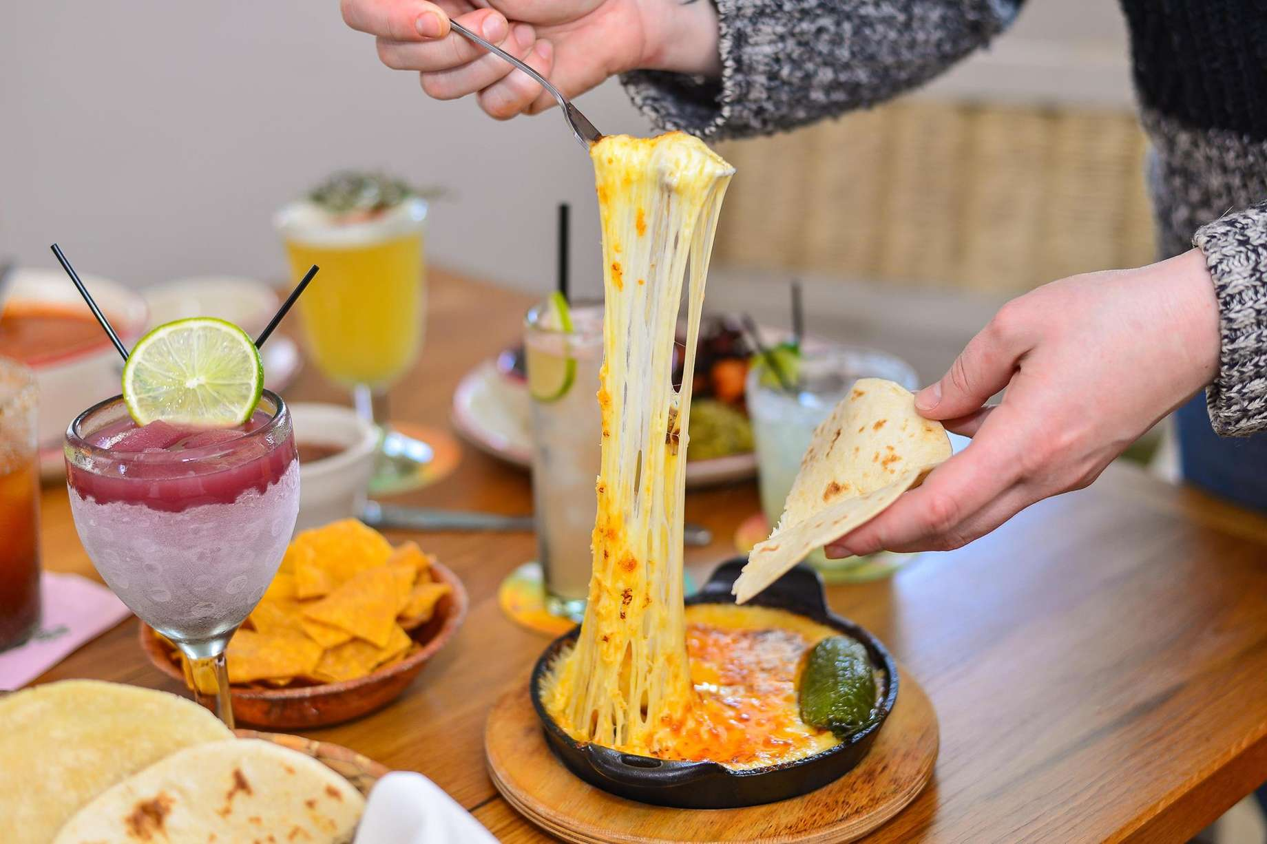 Surprising Best Mexican Restaurants In San Antonio For Tex Mex And Home Interior And Landscaping Staixmapetitesourisinfo