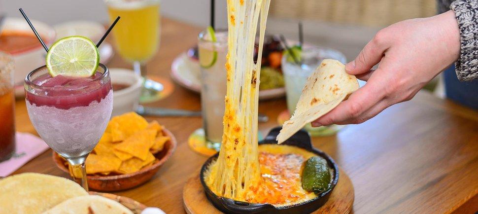 San Antonio Best Restaurants Bars and Things to Do Thrillist