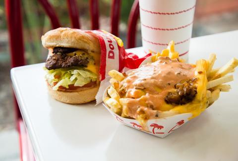 America S Favorite Fast Food Restaurants Ranked Thrillist