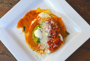 The Very Best Mexican Restaurants in Denver