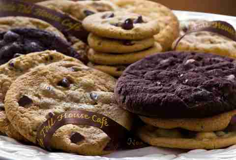 Image result for Everywhere You Can Get Free Cookies for National Chocolate Chip Cookie Day
