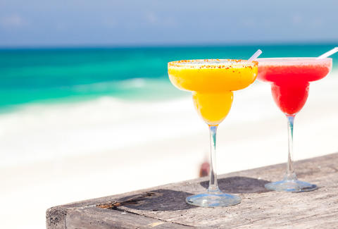 Jimmy Buffett's Margaritaville Booze Cruise: How to Get
