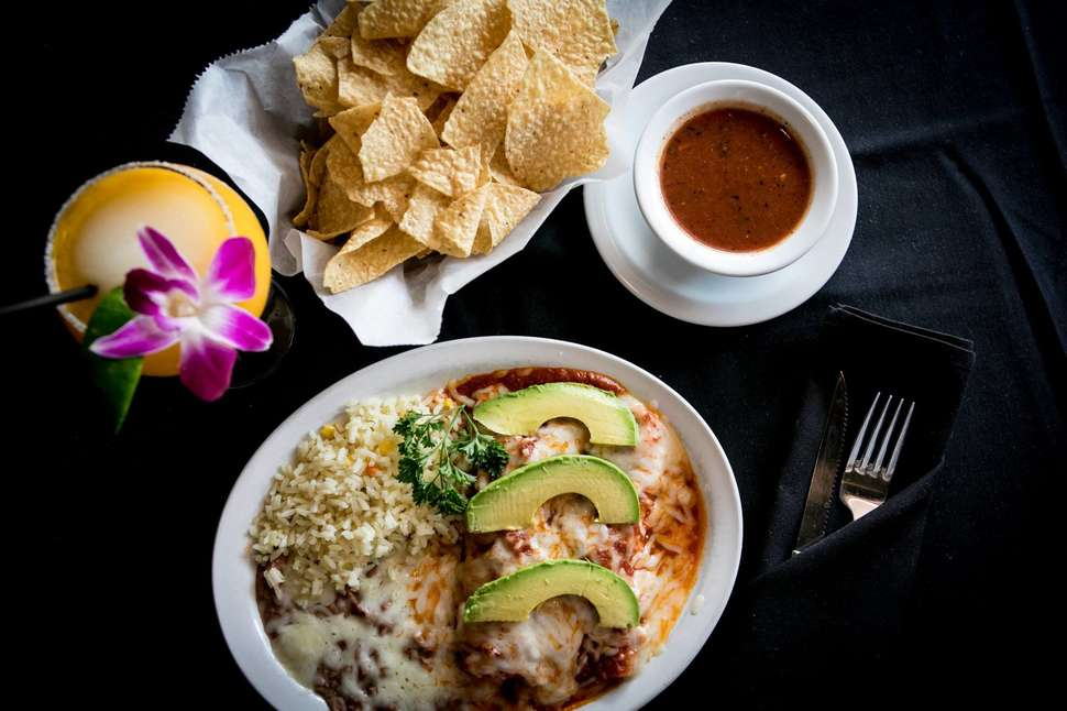 Best Tex Mex Restaurants In Austin Top Places Serving Tex