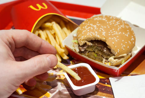 Fda Law Will Require Major Fast Food Chains To List Calorie Counts