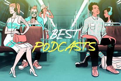 best podcasts of 2018