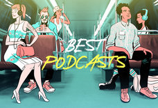 The Best New Podcasts of 2018