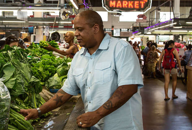 How African-American Chefs Embrace Soul Food as Fine Dining